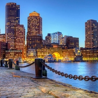 Getaway to Boston, much more than you think